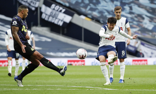 SOCCER-ENGLAND-TOT-NEW/REPORT